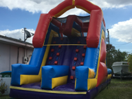 Monster Obstacle