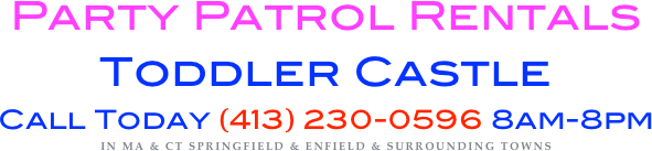 Party Patrol Rentals